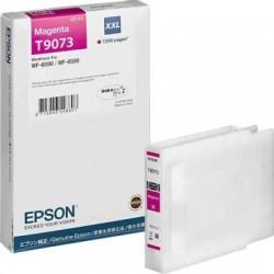 Epson Tinte T9073 magenta (C13T90734010)