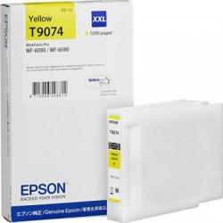 Epson Tinte T9074 gelb (C13T90744010)