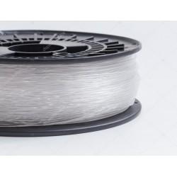 3D Filament 1,75 mm PA Polyamid Nylon transparent 1000g 1kg