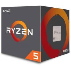 AMD Ryzen 5 3400G, 4x 3.70GHz, boxed (YD3400C5FHBOX)