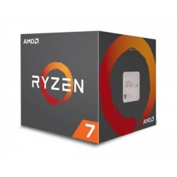 AMD Ryzen 7 3800X, 8x 3.90GHz, boxed (100-100000025BOX)