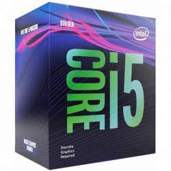 Intel Core i5-9500, 6x 3.00GHz, boxed (BX80684I59500)