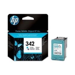 HP Druckkopf mit Tinte Nr 342 farbig (C9361EE)