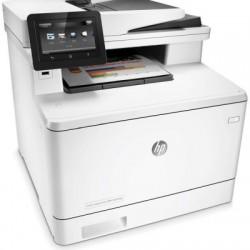 HP Color LaserJet Pro 400 M477fnw (CF377A)