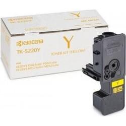 Kyocera Toner TK-5230K schwarz (1T02R90NL0)