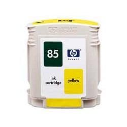 HP C9427A gelbe Patrone
