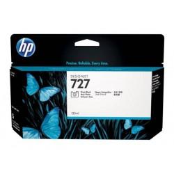HP Tinte 727 schwarz photo hohe Kapazität (B3P23A)