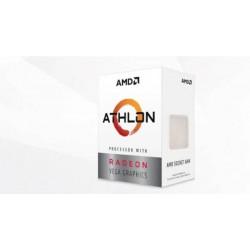 AMD Athlon 3000G, 2x 3.50GHz, boxed (YD3000C6FHBOX)