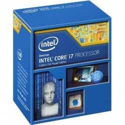 Intel Core i7-5820K, 6x 3.30GHz, boxed ohne Kühler (BX80648I75820K)
