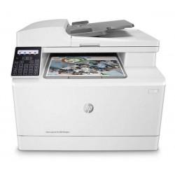 HP Color LaserJet Pro MFP M183fw, Farblaser (7KW56A)