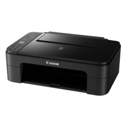 Canon PIXMA TS3355 schwarz, Tinte (3771C040)