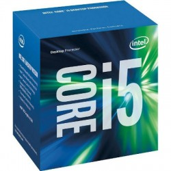 Intel Core i5-6600, 4x 3.30GHz, boxed (BX80662I56600)