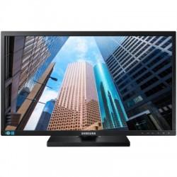 Samsung S24E650PLC, 23.6 (LS24E65UPLC/EN)