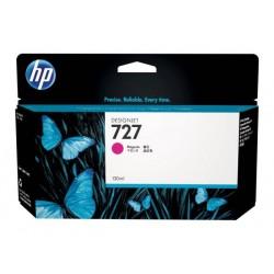 HP Tinte 727 magenta hohe Kapazität (B3P20A)
