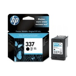 HP Druckkopf mit Tinte Nr 337 schwarz (C9364EE)