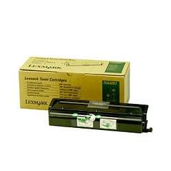 Lexmark 11A4097 Toner schwarz Doppelpack
