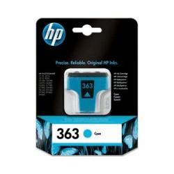 HP Tinte Nr 363 cyan (C8771EE)