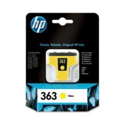 HP Tinte Nr 363 gelb (C8773EE)