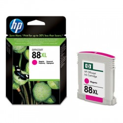 HP Tinte Nr 88 XL magenta 17ml (C9392AE)