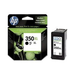 HP Druckkopf mit Tinte Nr 350 XL schwarz (CB336EE)
