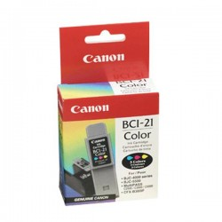 Canon BCI-21C BJC2100 (0955A002AA)