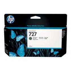 HP B3P22A (727) Matte Black