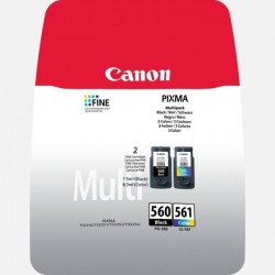 Canon PG-560 + CL-561 Multipack (3713C006)