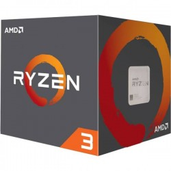 AMD Ryzen 3 3100 3,6GHz AM4 BOX (100-100000284BOX)