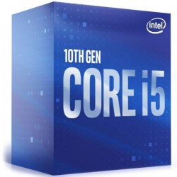 Intel Core i5-10400 2900MHz 12MB LGA1200 Box (BX8070110400)
