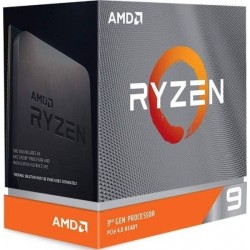 AMD Ryzen 9 3900XT 3,8GHz AM4 BOX (100-100000277WOF)