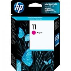 HP Tinte Nr 11 magenta (C4837AE)
