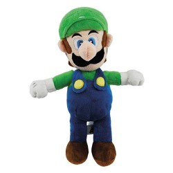 Plüss Nintendo Figur Luigi Plüsch 25cm