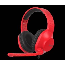 Sades Spirits Gamer Headset rot