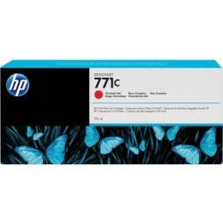 HP B6Y08A (711C) Chromatic Red