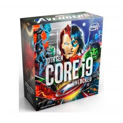 Intel Core i9-10850K 3600MHz 20MB LGA1200 Box - Marvel Avenger Edition