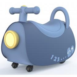 Rutscher K4 blau