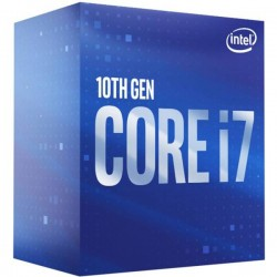 Intel Core i7-10700F 2900MHz 16MB LGA1200 Box (BX8070110700F)