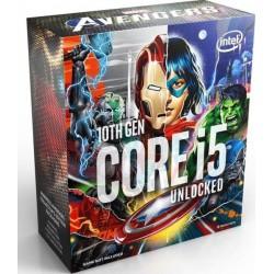 Intel Core i5-10600K 3300MHz 12MB LGA1200 Box - Marvel Avenger Edition