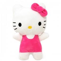 Hello Kitty Plüschfigur rosa