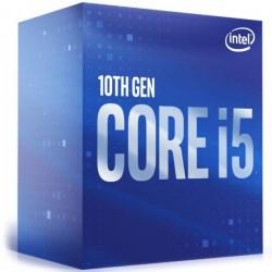Intel Core i5-10600KF 3300MHz 12MB LGA1200 Box (BX8070110600KF)