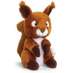 Keel Toys Plüschtier Pippins Eichhörnchen 14cm