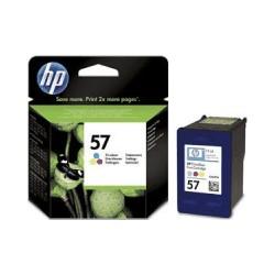 HP Druckkopf mit Tinte Nr 57 farbig 17ml (C6657AE)