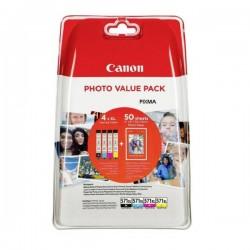 Canon CLI-571XL Photo Value Pack (0332C005)