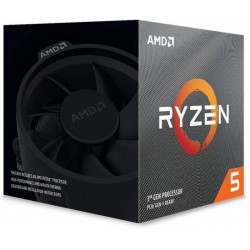 AMD Ryzen 5 5600X 3,7GHz AM4 BOX (100-100000065BOX)
