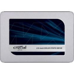 1TB Crucial SSD 2,5 SATA MX500 (CT1000MX500SSD1)