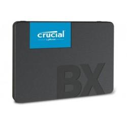 "Crucial 240GB 2,5"" SATA3 BX500 CT240BX500SSD1"