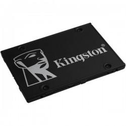 """Kingston 2TB 2,5"""" SATA3 KC600 Upgrade Kit (SKC600B/2048G)"""
