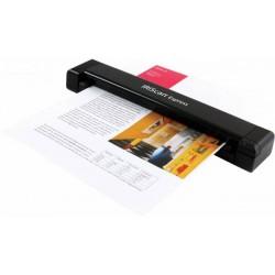IRIS Can Express 4 Scanner Black (458510)