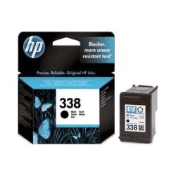 HP Druckkopf mit Tinte Nr 338 schwarz (C8765EE)