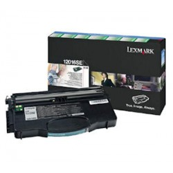 Lexmark 0012016SE Return Toner